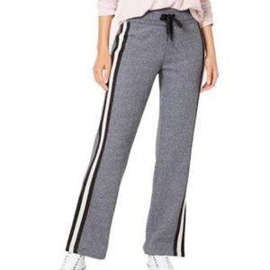 Calvin Klein performance gray sweatpants